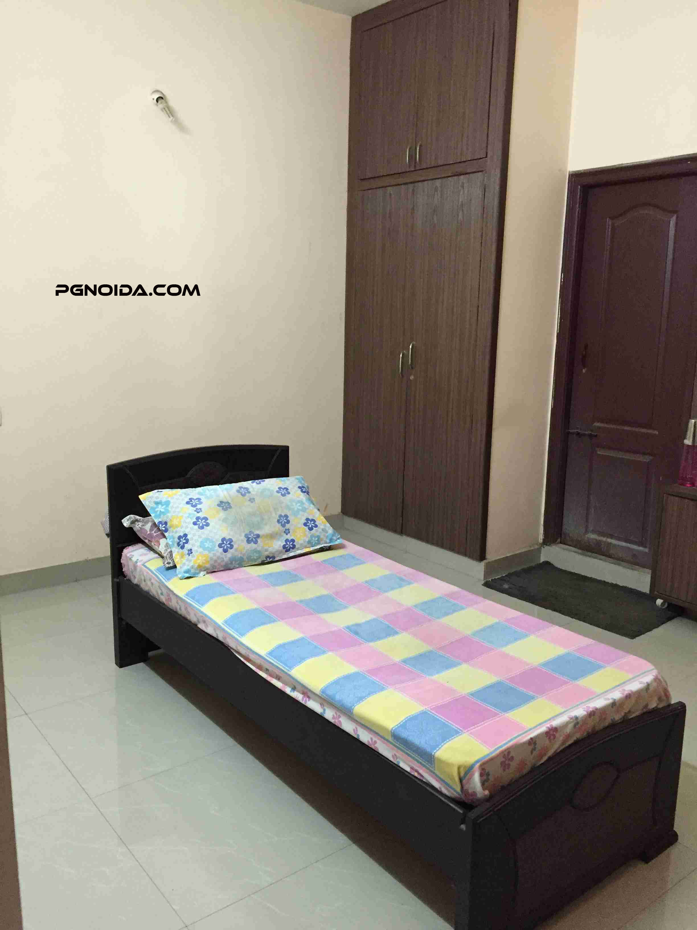 Single Sharing PG in Noida