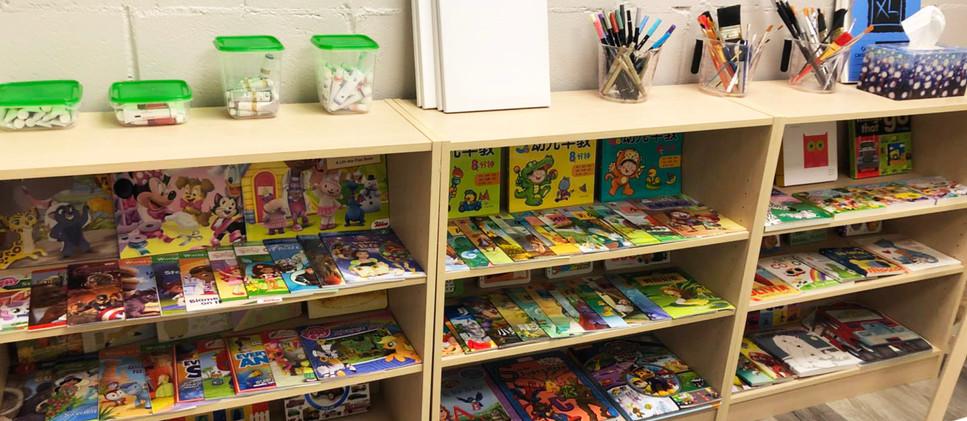 Classroom3-Library