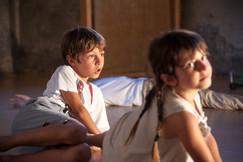 sguardi teatro corso bambini