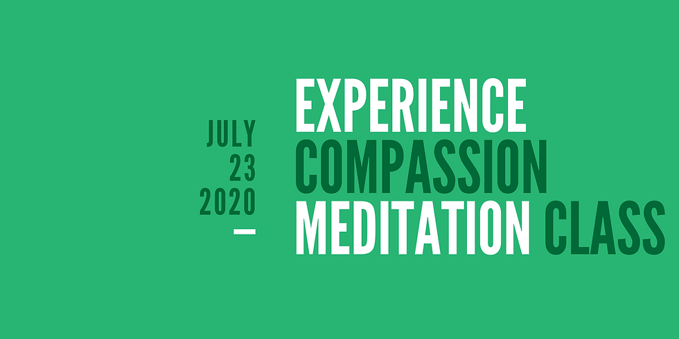 Loving-Kindness (metta) Meditation