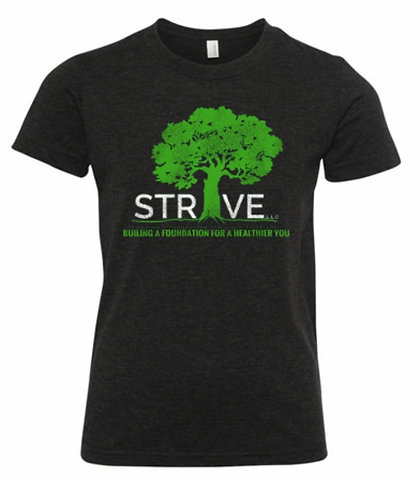 "Strive ""Adult "" T-Shirts"