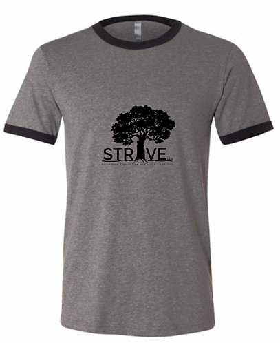 Strive Adult Ragland T-Shirt