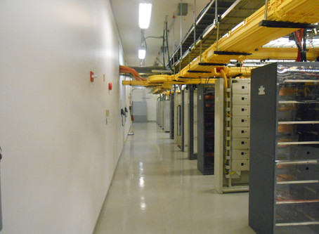 Complete Sprint, Nextel MSO Facility Decommission