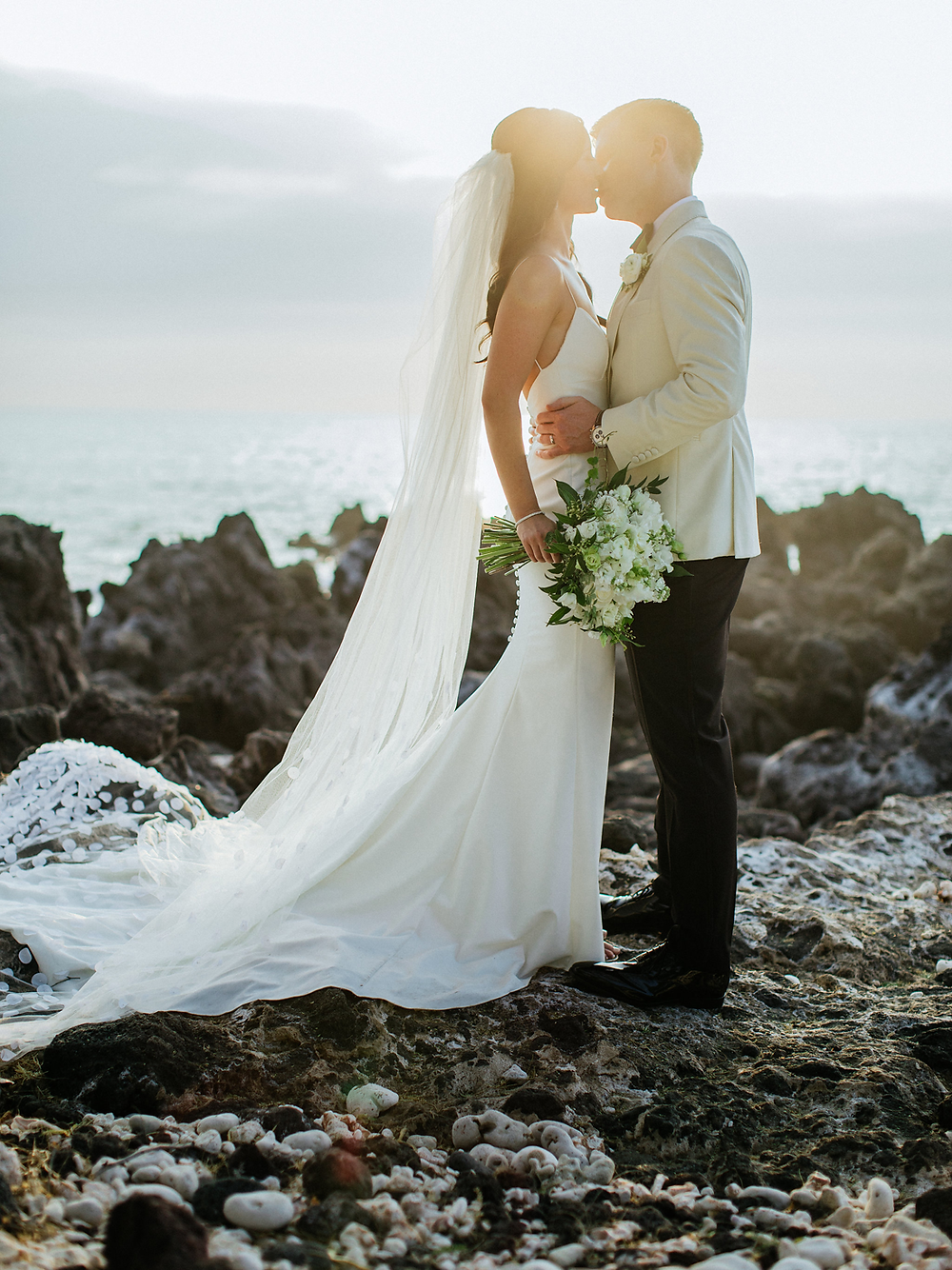 Big Island Destination Wedding | Inspiration Events Hawaii