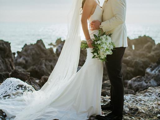 Big Island Dream Wedding