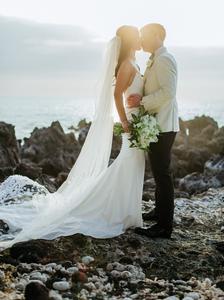 Big Island Destination Wedding | Inspiration Events Hawaii