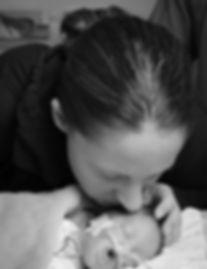 NICU & Bereavement Suport | Emma's Footprints | Indiana