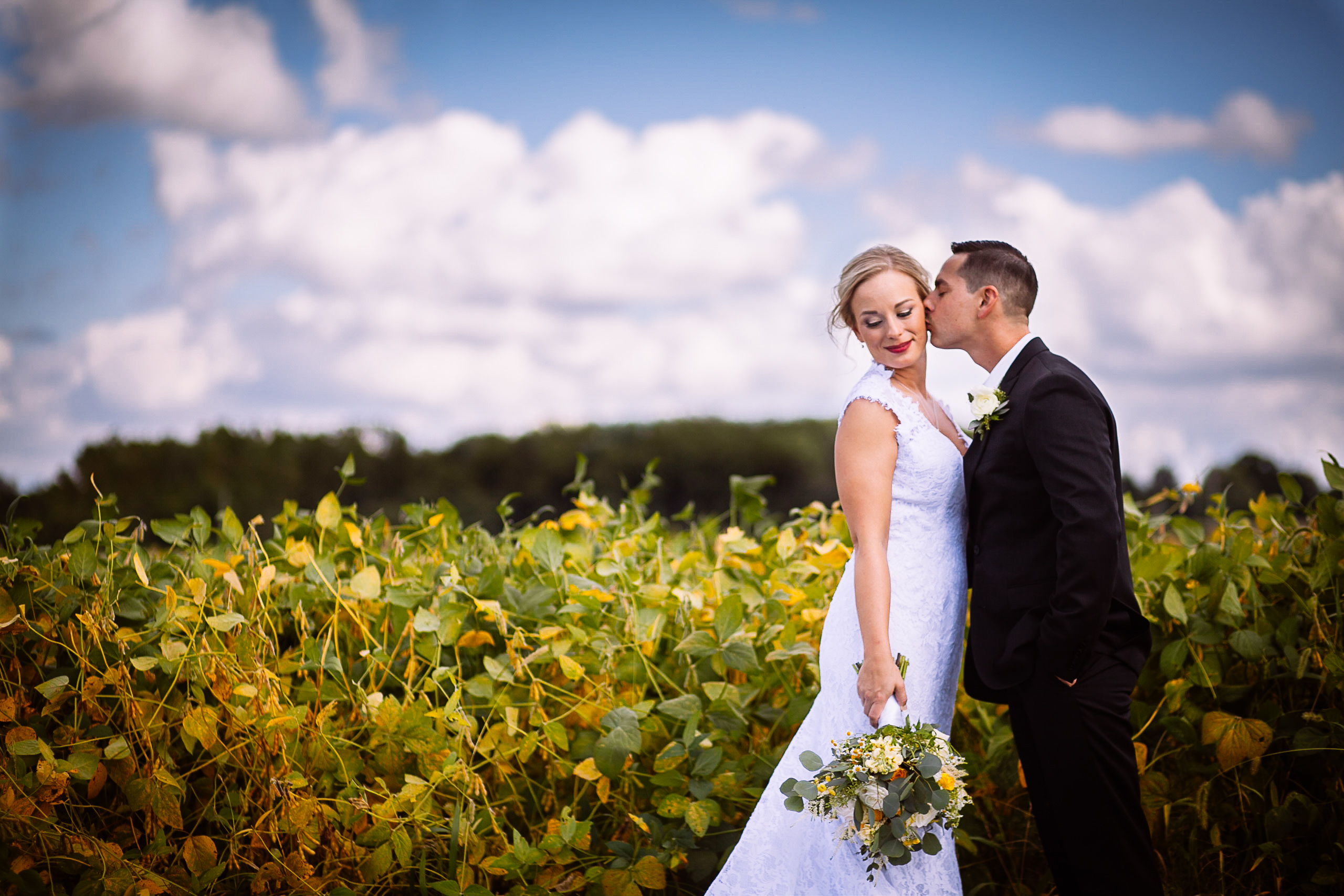 nwi wedding, nwi florist, Kaber