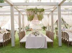 Four Seasons Lanai Wedding