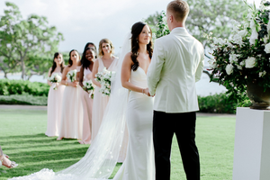 Destination Wedding Mauna Kea Hotel | Inspiration Events Hawaii Blog | Hawaii Event Rentals