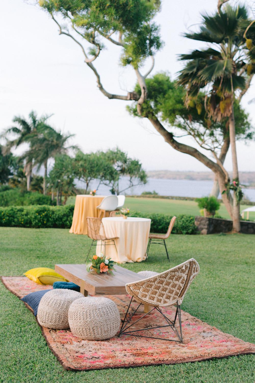 Hawaii Event Rentals | Sailcloth Tent Hawaii | Inspiration Events Hawaii