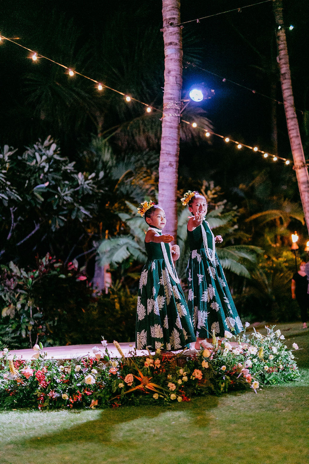 Luxury Luau | Inspiration Events Hawaii | Jenna Lee Pictures | Unveiled Hawaii