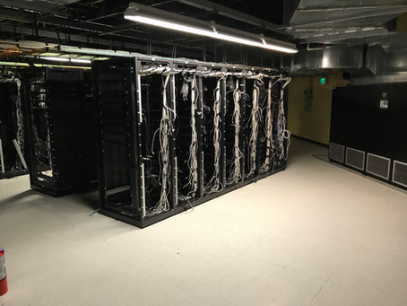 3 Key Benefits of Decommissioning Your Data Center