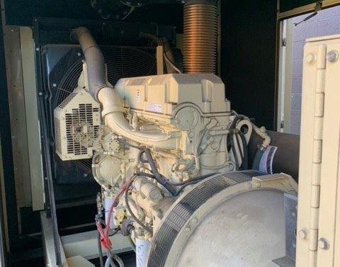 400kw Kohler Generator for sale