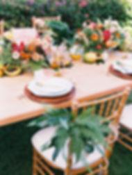 Inspiration Events Hawaii | Maui Event Rentals