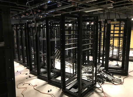 Which Company Provides the Best Data Center Solutions in the US?