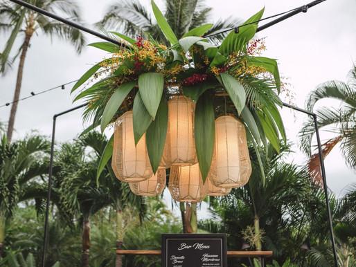 Wedding Design Guide: Lighting