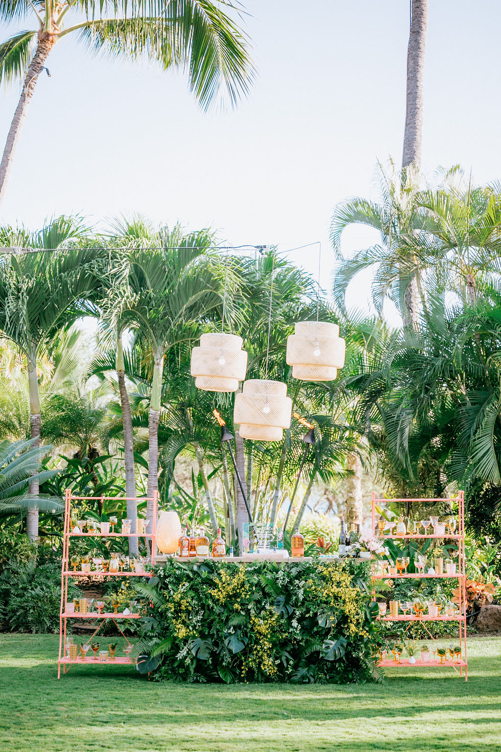 Hawaii Wedding Rentals