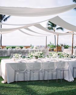 Wedding Reception Hawaii