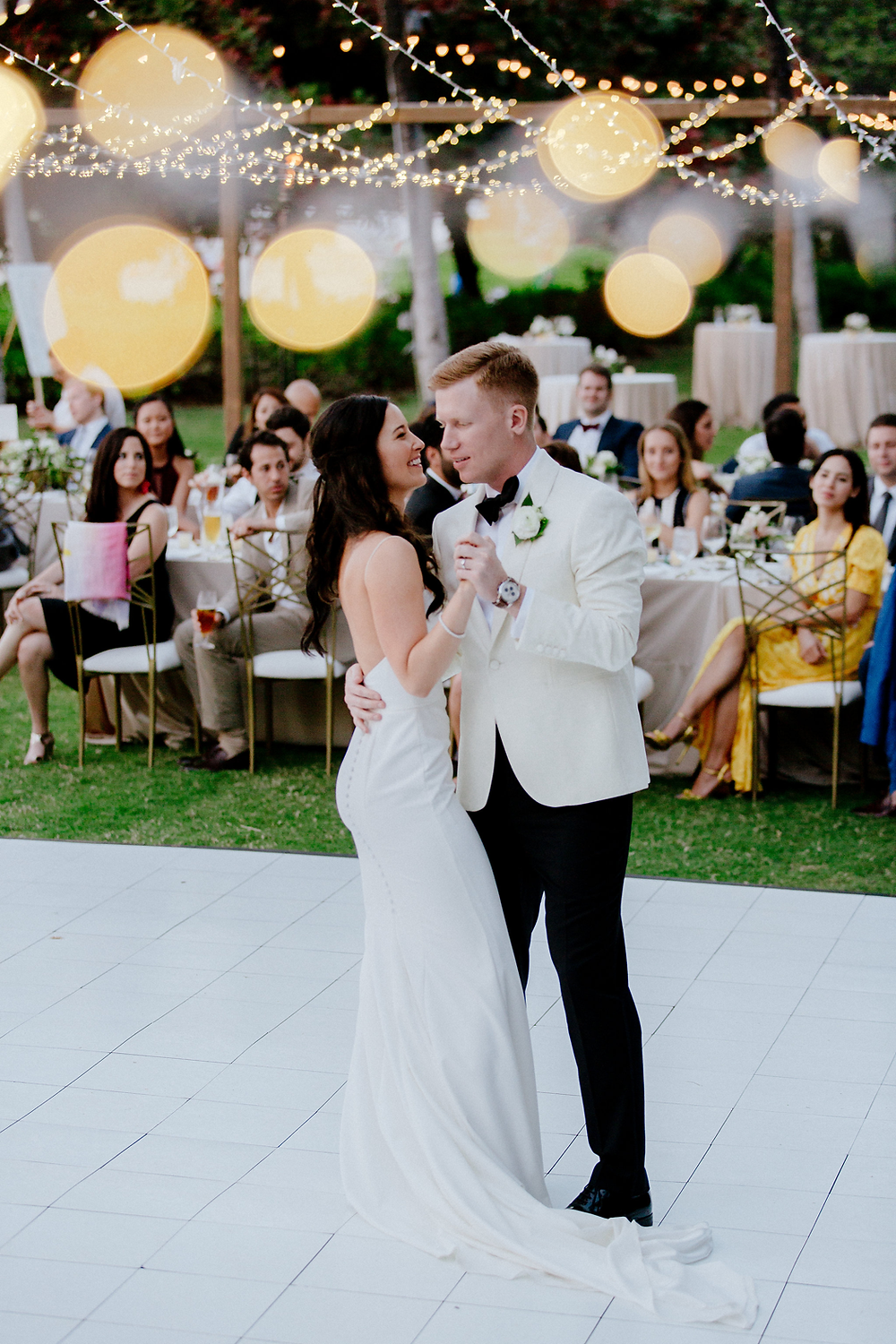 Wedding Reception Mauna Kea Hotel Big Island | Inspiration Events Hawaii | Hawaii Event Rentals
