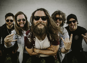 The Hot One Two : Une dose de rock catchy