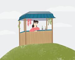 Bubble Tea Teahouse