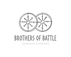Brothers of Battle Logo