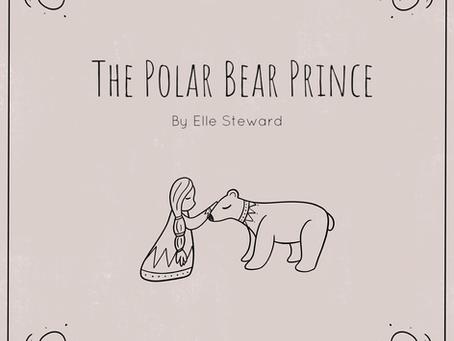 The Polar Bear Prince Book