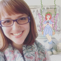 Me As A Fairy!