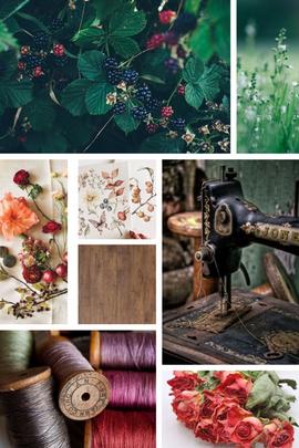 Ensley & Swann Texture Palette