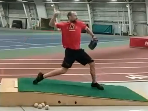 Mini Blog 1: Elbow Stress, Velocity, and Inverse Dynamics