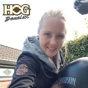 H.O.G.® Benelux Team update