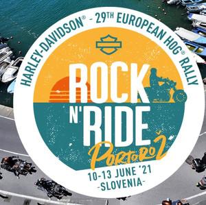 European H.O.G. Rally, Portorož