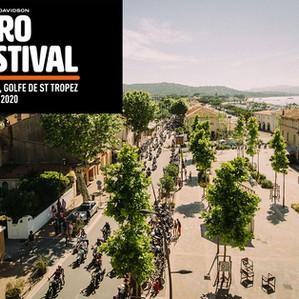 Harley-Davidson® Euro Festival