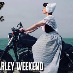 Ladies of Harley Weekend