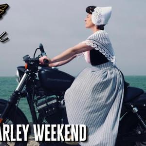 Ladies of Harley Weekend