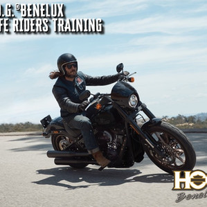 H.O.G.® Safe Riders Training