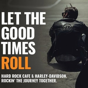 Rock the Journey