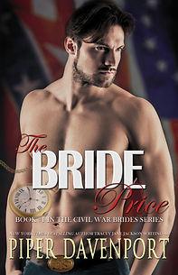 01 The Bride Price - Piper Davenport - e