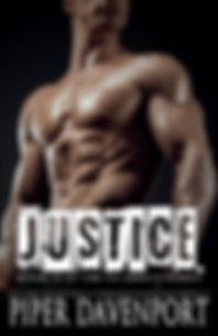 Justice - Piper Davenport.jpg