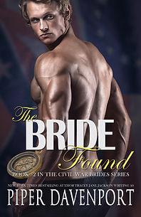 02 The Bride Found - Piper Davenport - e