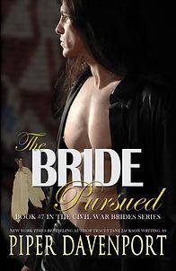 07 The Bride Pursued - Piper Davenport -