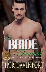 8 The Bride Accused - Piper Davenport -