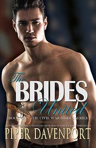 9 The Brides United - Piper Davenport -