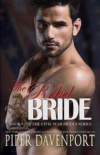 05 The Rebel Bride - Piper Davenport - e