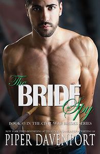 03 The Bride Spy - Piper Davenport - eBo