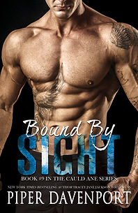 Piper Davenport - Bound By Sight  - eBoo