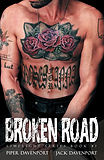 Limelight 1 - Broken Road - Book Cover 2
