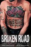 Limelight 1 - Broken Road - Book Cover 2