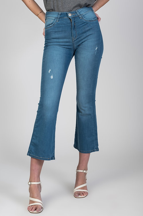 Jeans Cropped Chloe